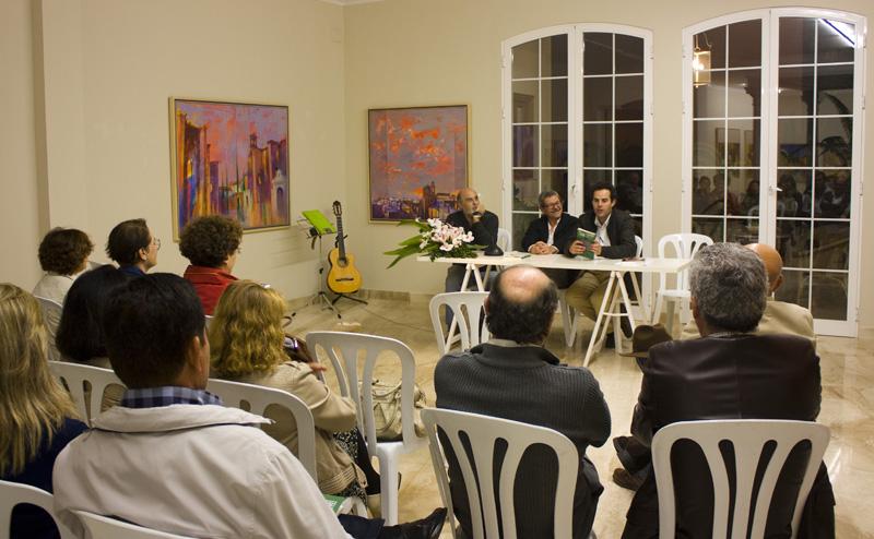 Encuentro de Verdes Escritores